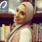 Yasmine Nasr