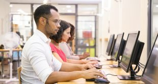standardized tests - Higher education