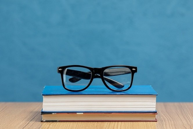 Strengths-colored glasses-right career path
