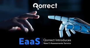 EaaS: Qorrect Introduces New E-Assessments Service!