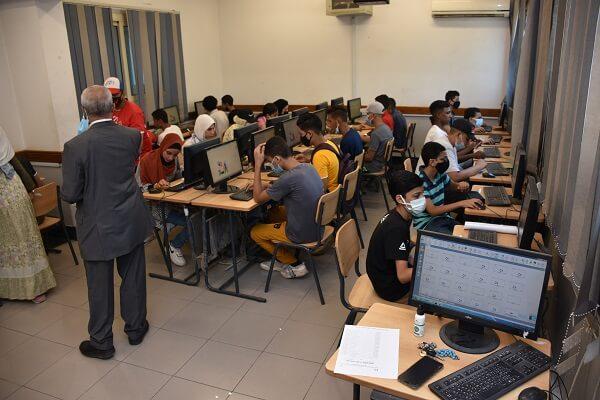 qorrect delivers e-exams to EDF